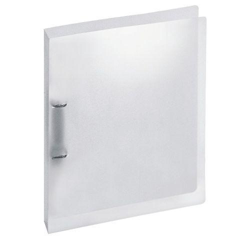 Ringordner Crystal A4 Transparent Schwendy Bürobedarf